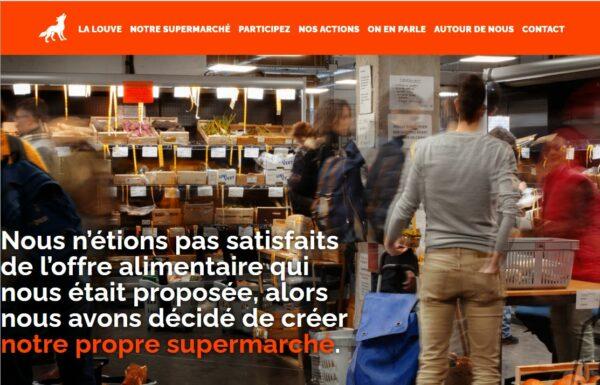 Supercoop Paris